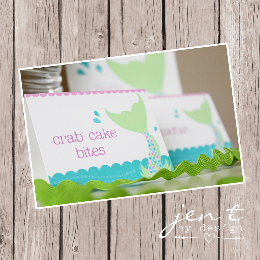 Mermaid Party Tent Labels - mounted and watermarked copy.jpg