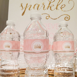 Bottle Labels Jen T By Design