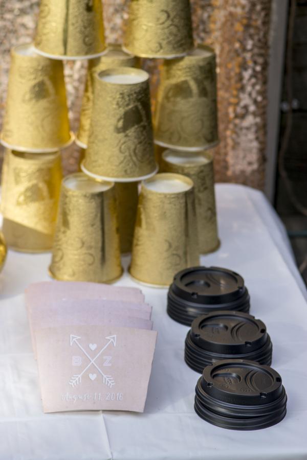 Custom Coffee Cup Sleeves