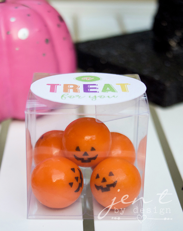 Trunk or Treat Decorating Ideas - No Trick Just Treats 4.jpg