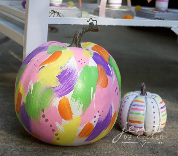 Painted Halloween Pumpkins.jpg