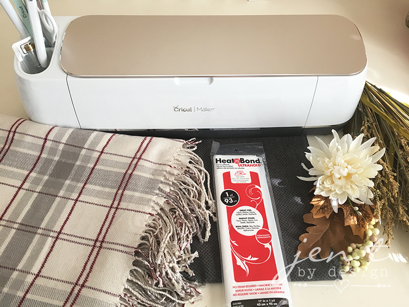 DIY Throw Blanket with the Cricut Maker 3.jpg