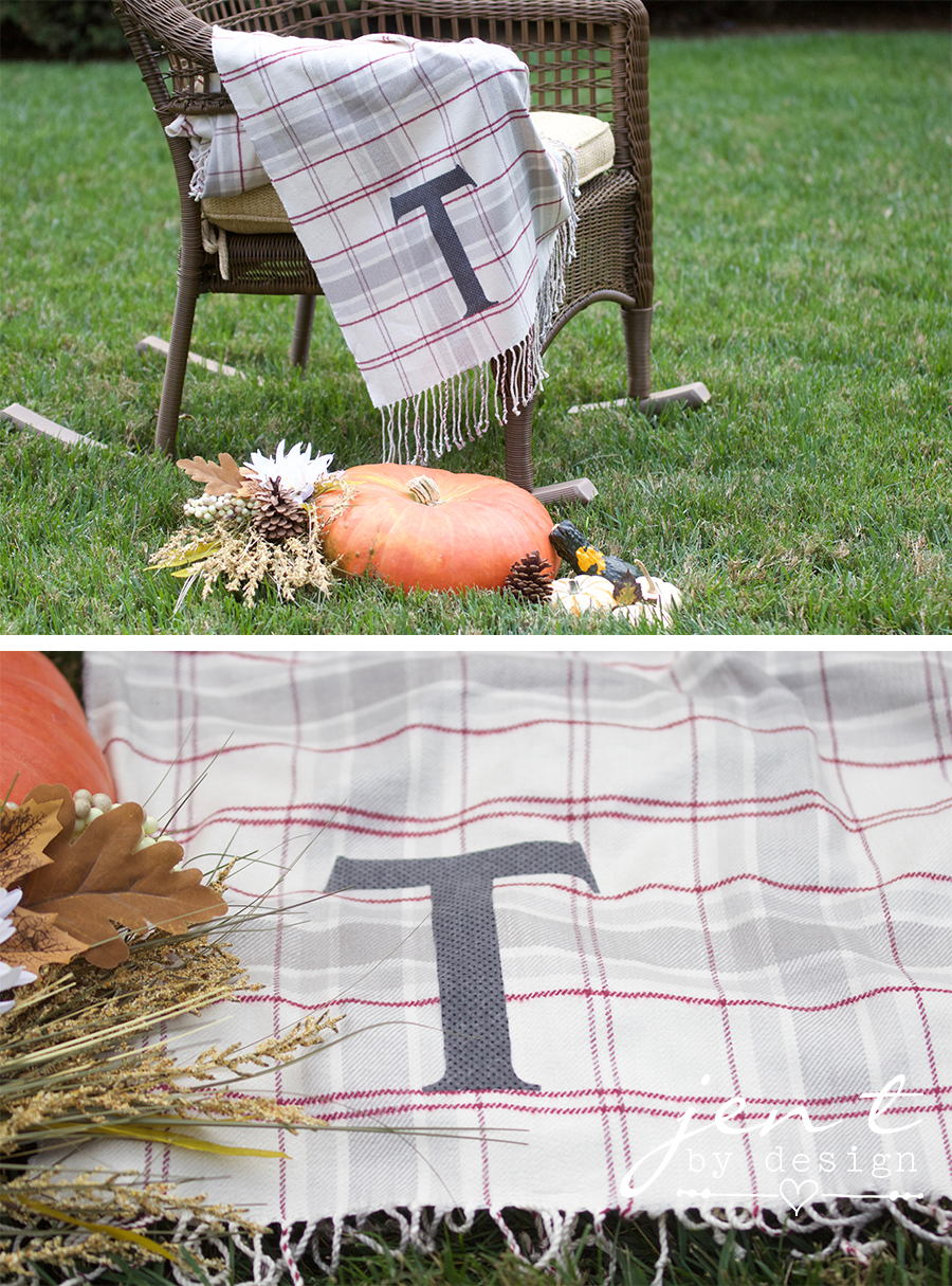 DIY Throw Blanket with the Cricut Maker 8.jpg