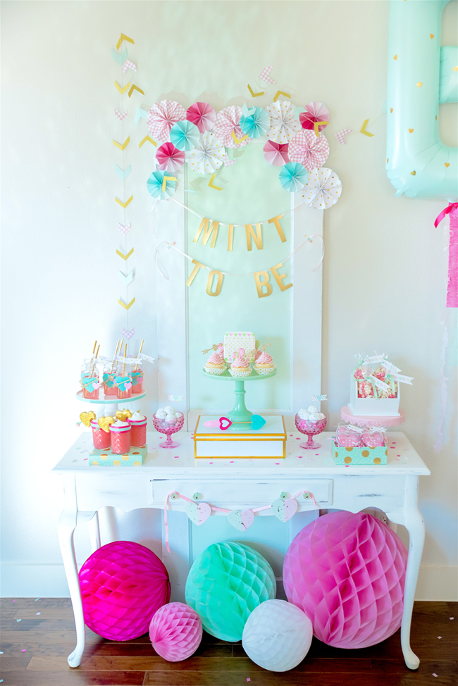 Mint to Be Friends Galentine's Day Party 2 - Jen T by Design.jpg