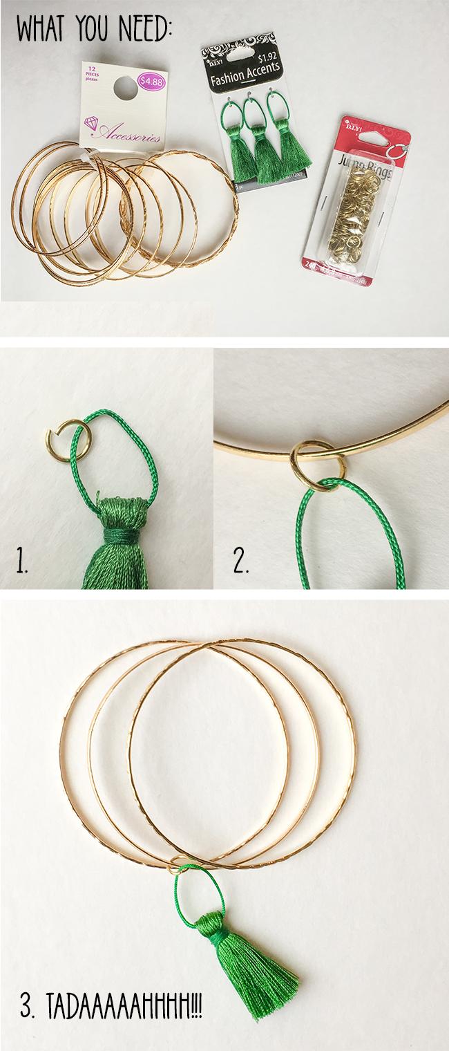 St. Patrick's Day DIY Pinch Proof Bracelets 2.jpg