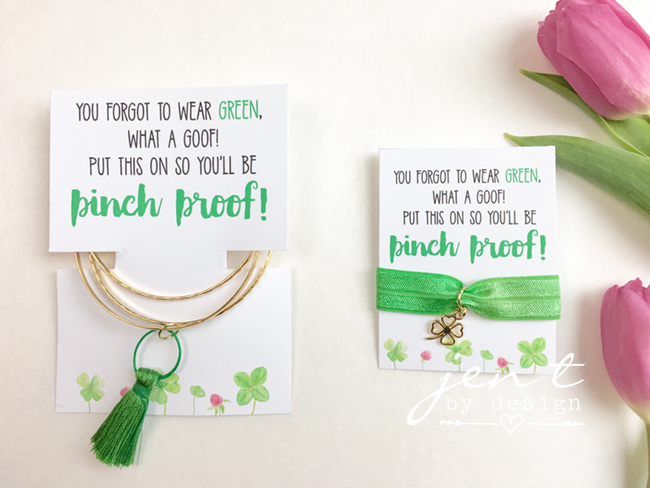 St. Patrick's Day DIY Pinch Proof Bracelets 5.jpg