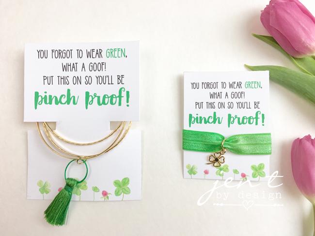 St. Patrick's Day DIY Pinch Proof Bracelets 5.jpg