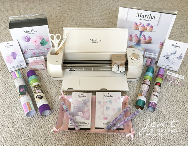 Cricut Explore Air 2™ Special Edition Martha Stewart Machine Bundle and  Martha Stewart Party Collections available exclusively at Michaels #ad, #CricutMarthaStewart, #MadeWithMichaels #CricutMade #Cricut.jpg