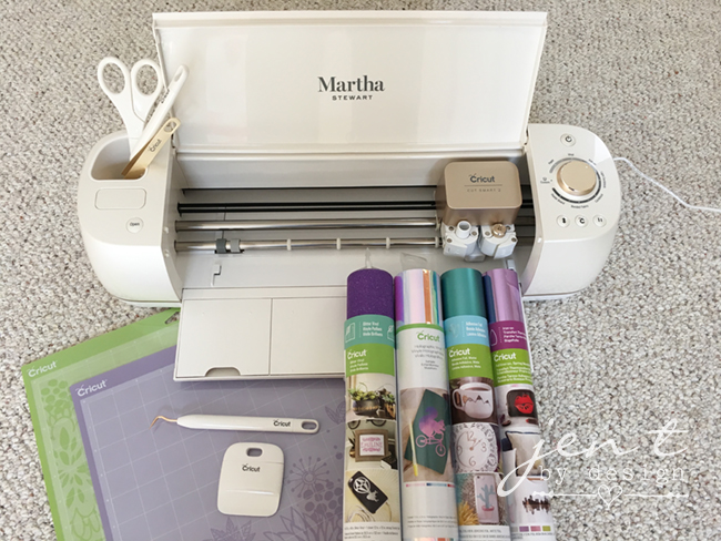 Cricut Explore Air 2™ Special Edition Martha Stewart Machine Bundle and Martha Stewart Party Collections available exclusively at Michaels #ad, #CricutMarthaStewart #MadeWithMichaels #CricutMade #Cricut