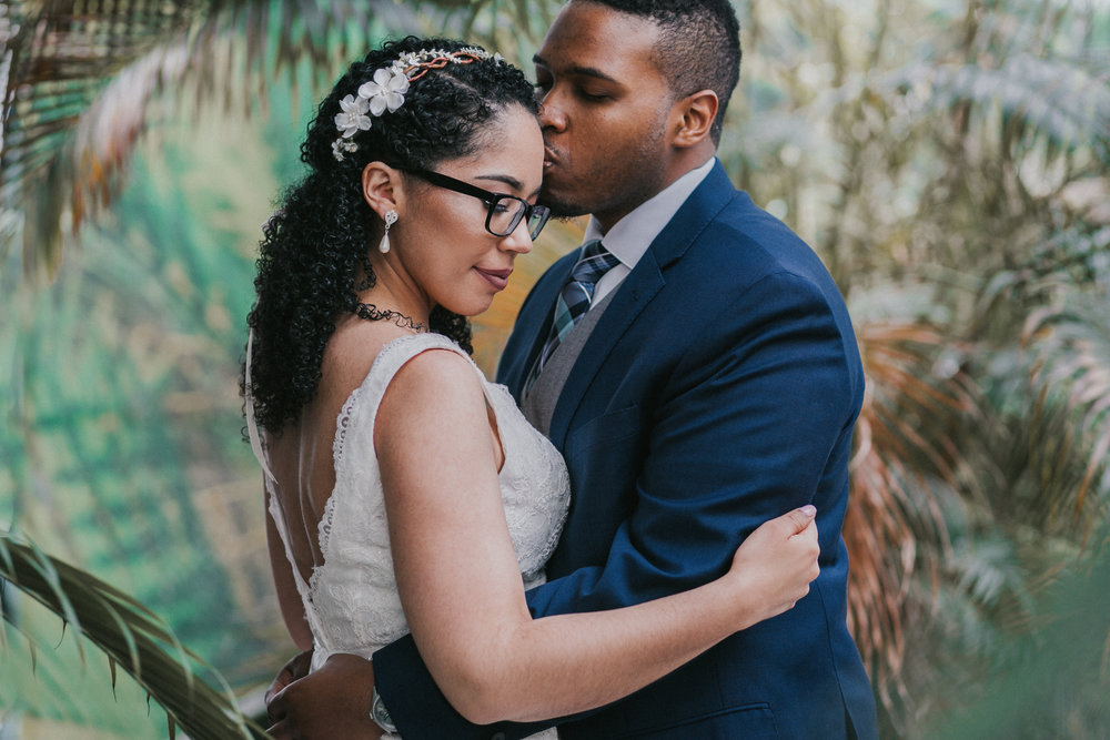 florida wedding treetop park photography