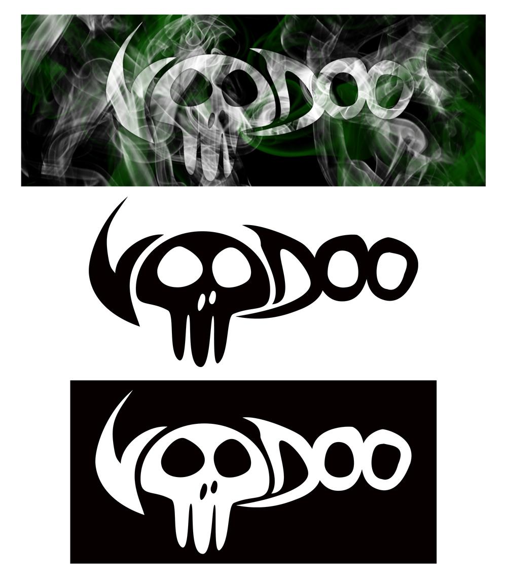 Voodoo Logo Design