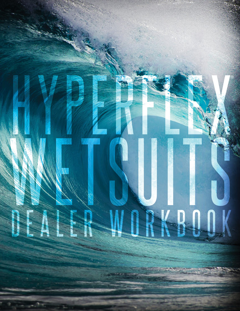 Hyperflex Product Catalog