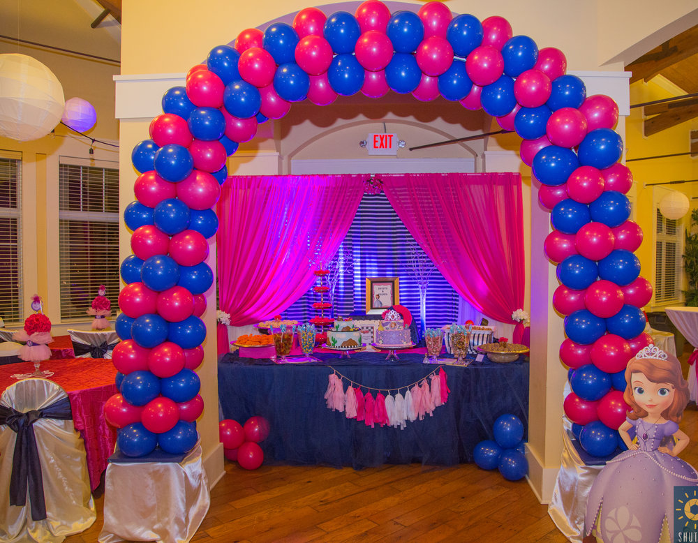 Dress up Your Party: Event Planners in MI and NJ area — Dress up ...