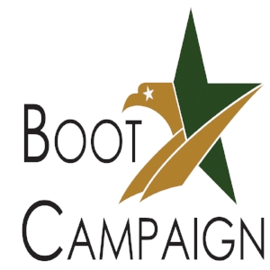 Whitney Reynolds Boot Campaign
