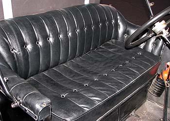 1921 Bench Seat