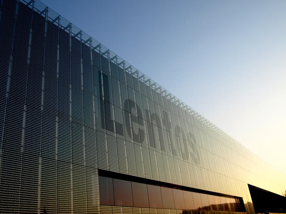 Lentos entrance (source: wiki)