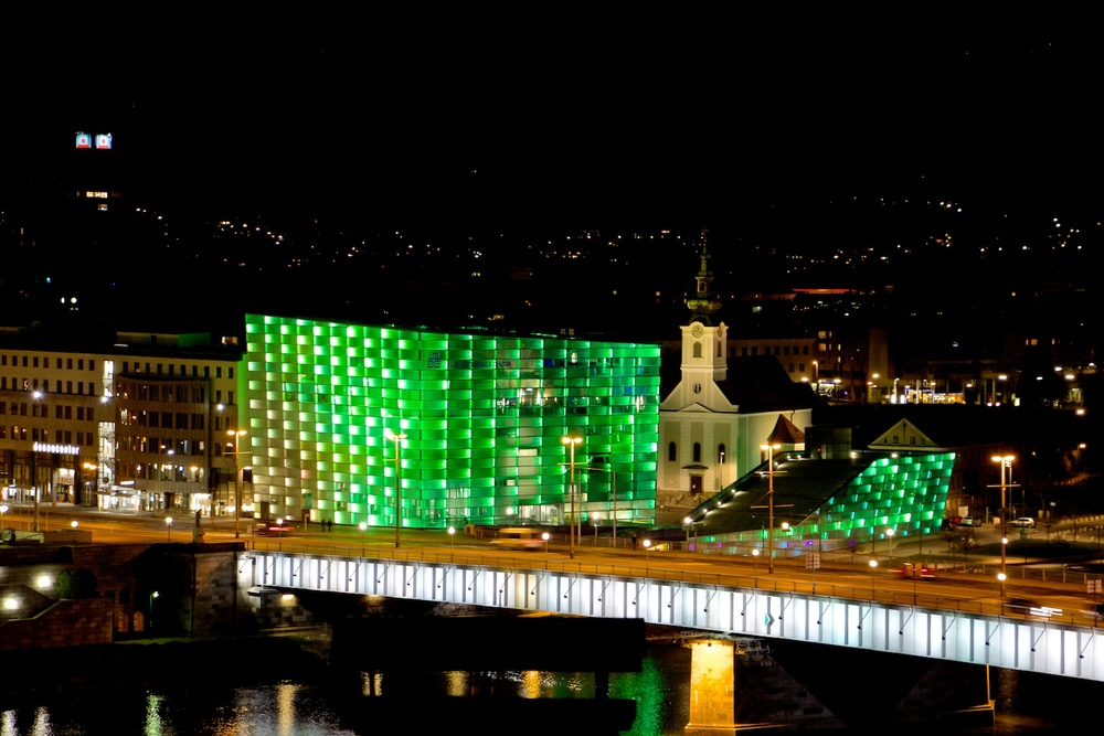 Ars Electronica (photo: Denis Bosnic)