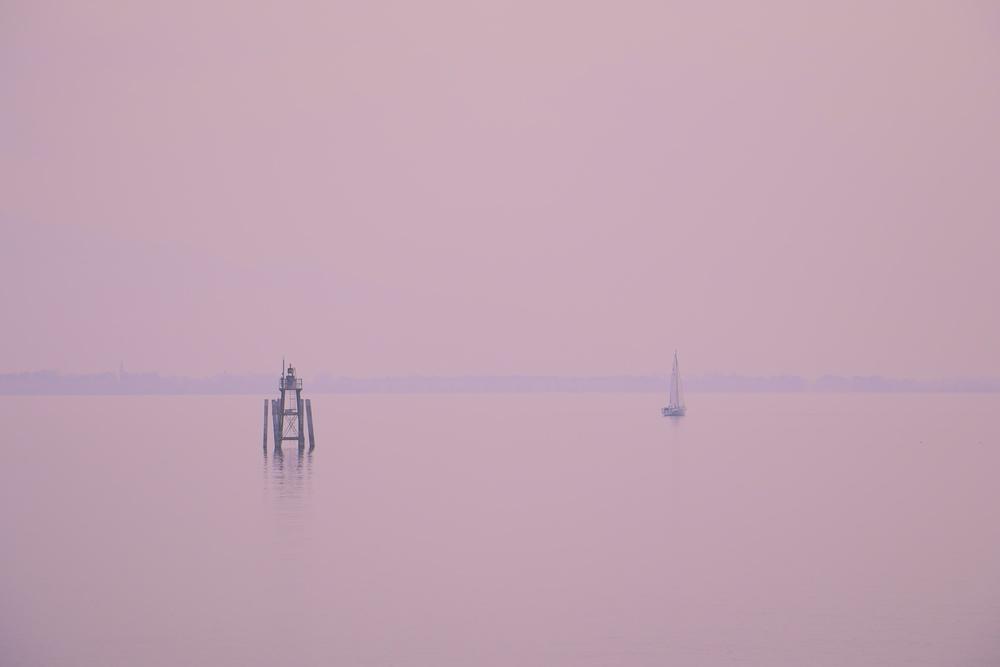 Vanishing point (photo: Denis Bosnic)