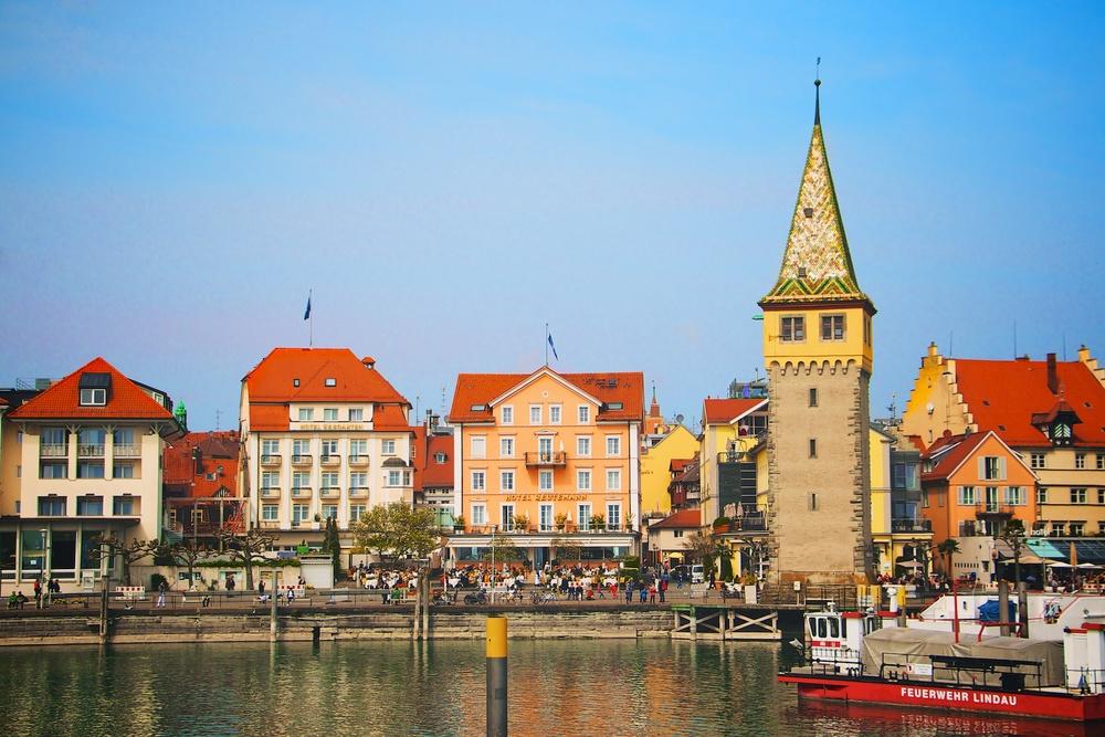 Scandinavia in Germany, Lindau (photo: Denis Bosnic)
