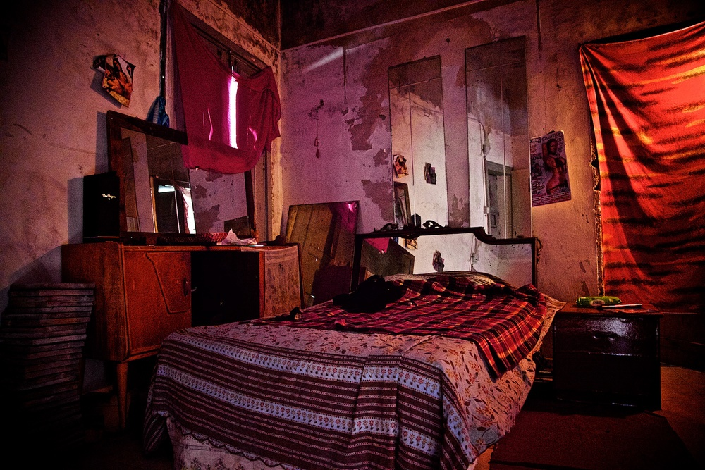 Cioccolatina's Room