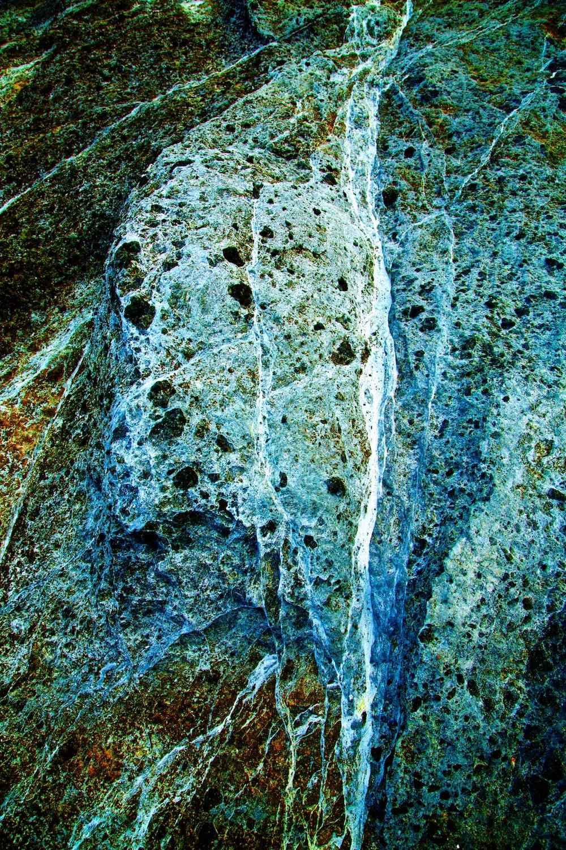 Cobalt Ridges
