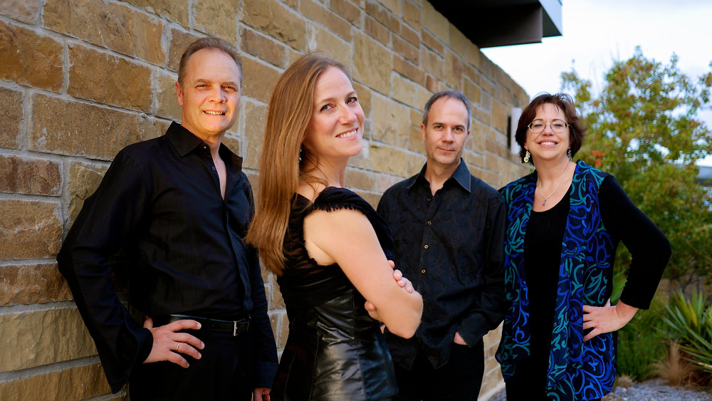 SOLI Chamber Ensemble.