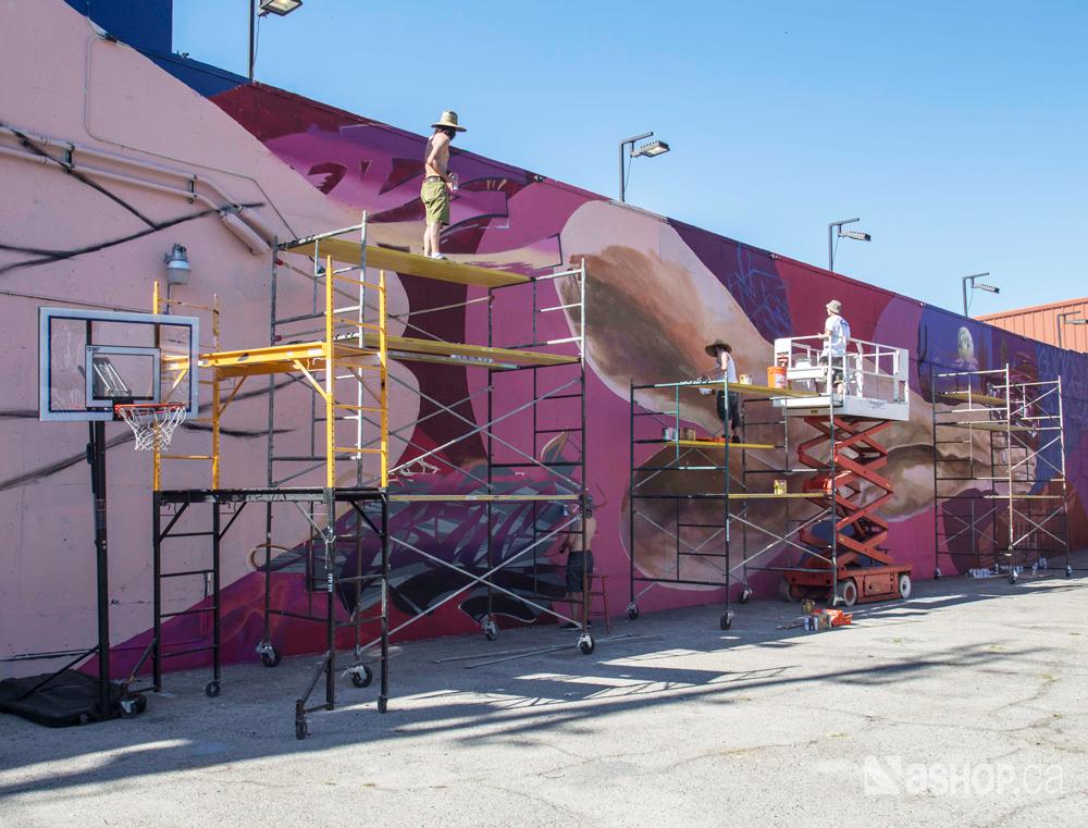 funwall_shot3_ashop_a'shop_mural_murales_graffiti_street_art_montreal_paint_dodo_zek_earthcrusher_benny-wilding_fluke_bacon_123klan_slick_sleeps_prime_k2s_WEB.jpg