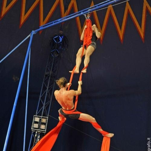 Duo Artemis
