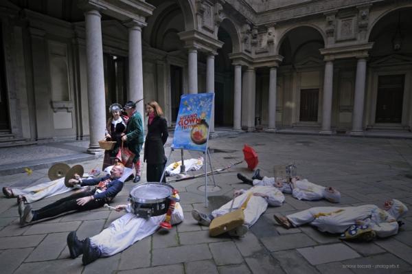 PIC a Palazzo Marino