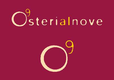 OSTERIA AL9
