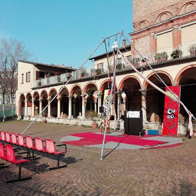 11. Sagrato Santa Maria Fontana