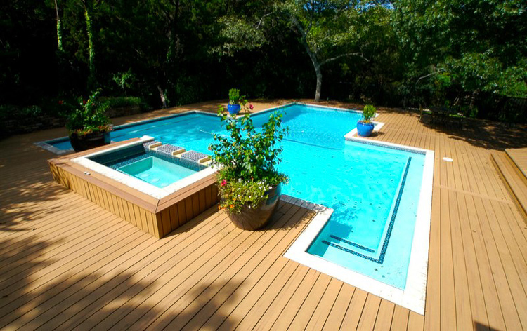 Composite Decks — Austin Custom Decks