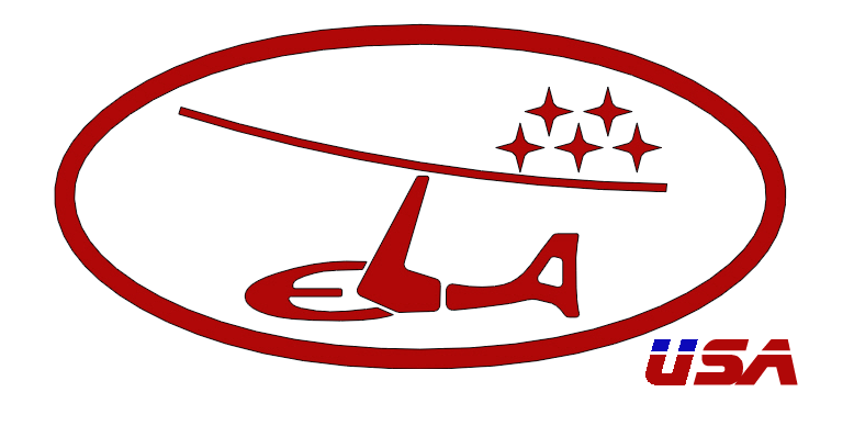 Welcome to ELA Aviation USA. The Future of Aviation