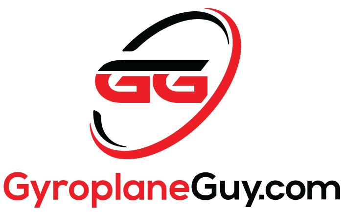 Welcome to GyroplaneGuy. The Future of Aviation