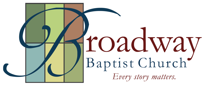 Adult Sunday School & Seminars — Broadway Baptist Church
