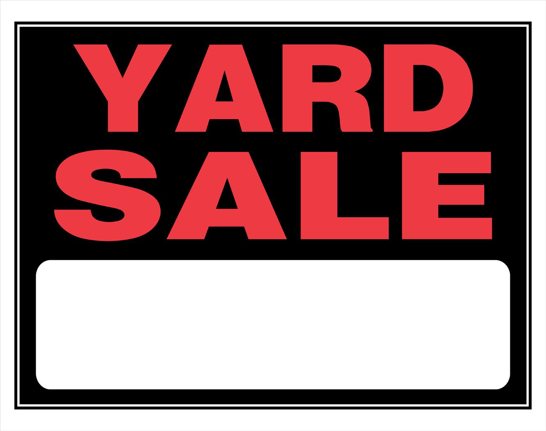 spring mission yard sale broadway baptist church