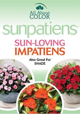 SunPatiens Page >