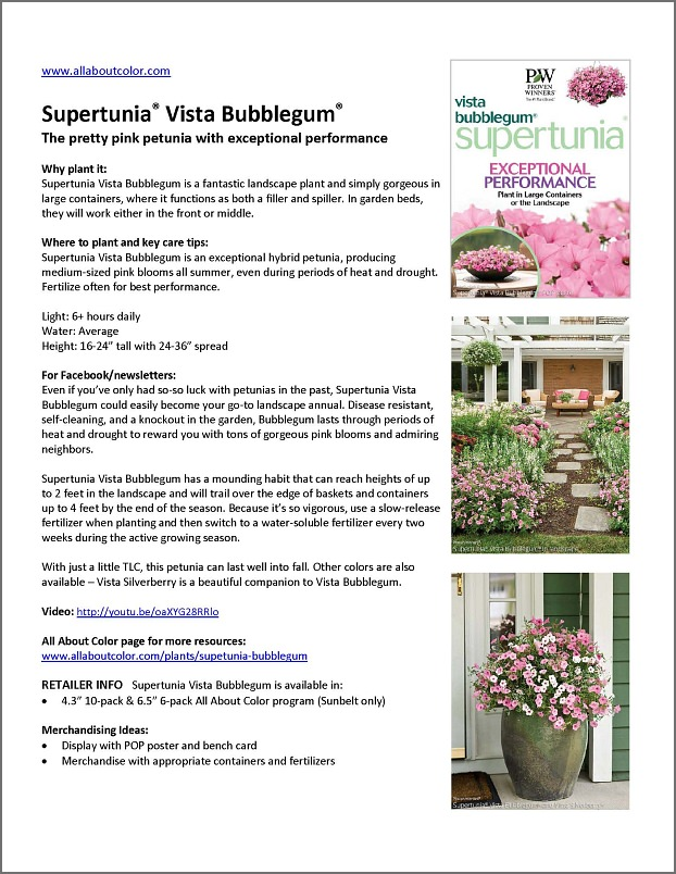 SUPERTUNIA VISTA |   DOC   |   PDF   |