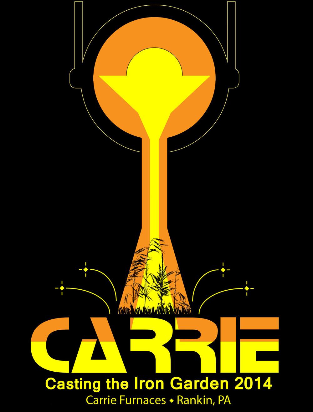 carrie Iron garden.jpg