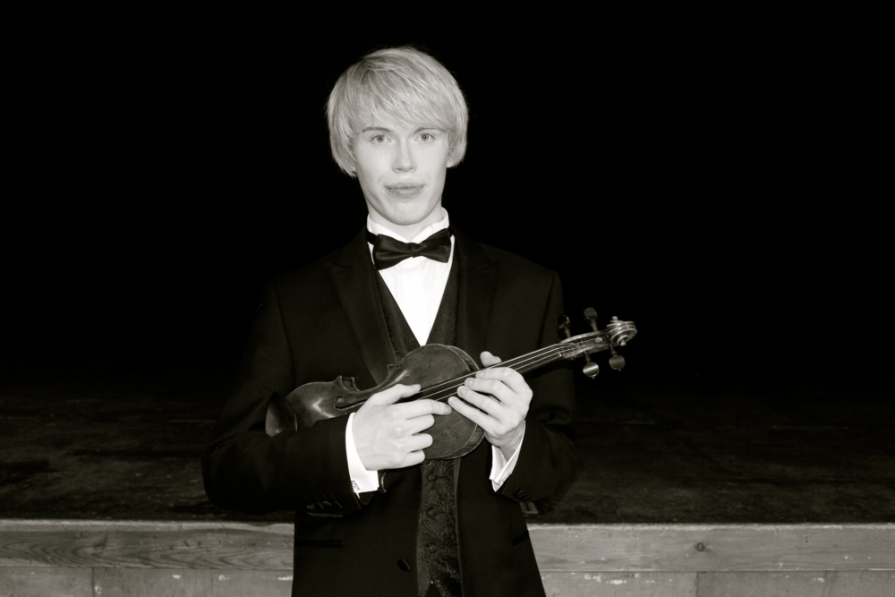 Solo violin concertat http://www.alzheimers.org.uk