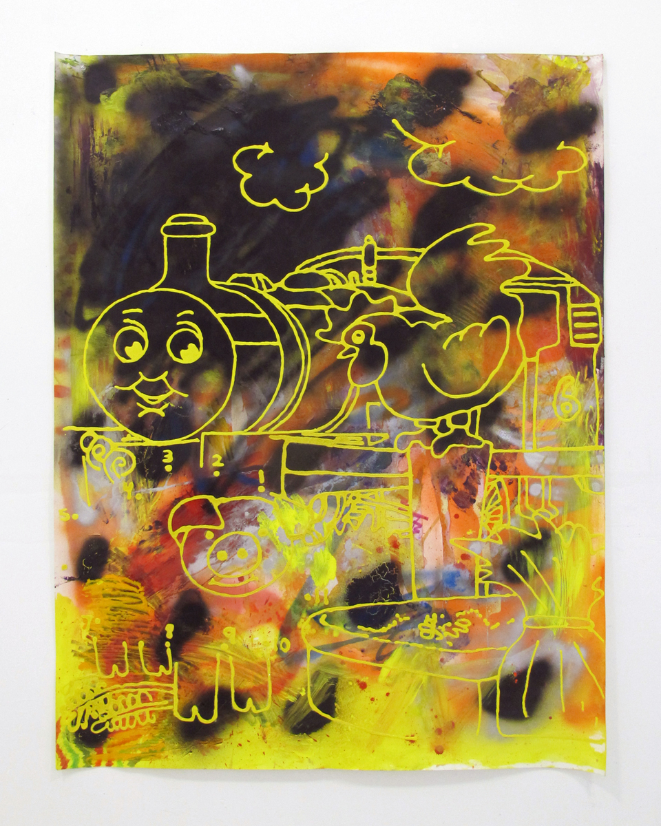 Thomas and Friends 2, 2014
