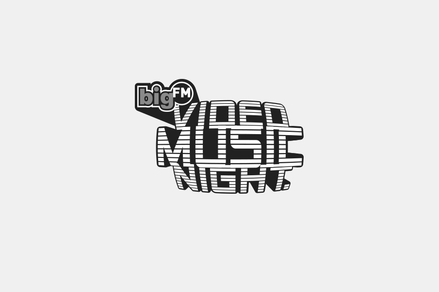 BigFM Germany Video Music Night