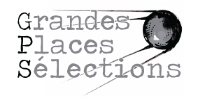 Grandes Places Selections Logo