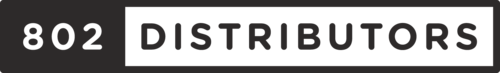 802 Distributors Logo