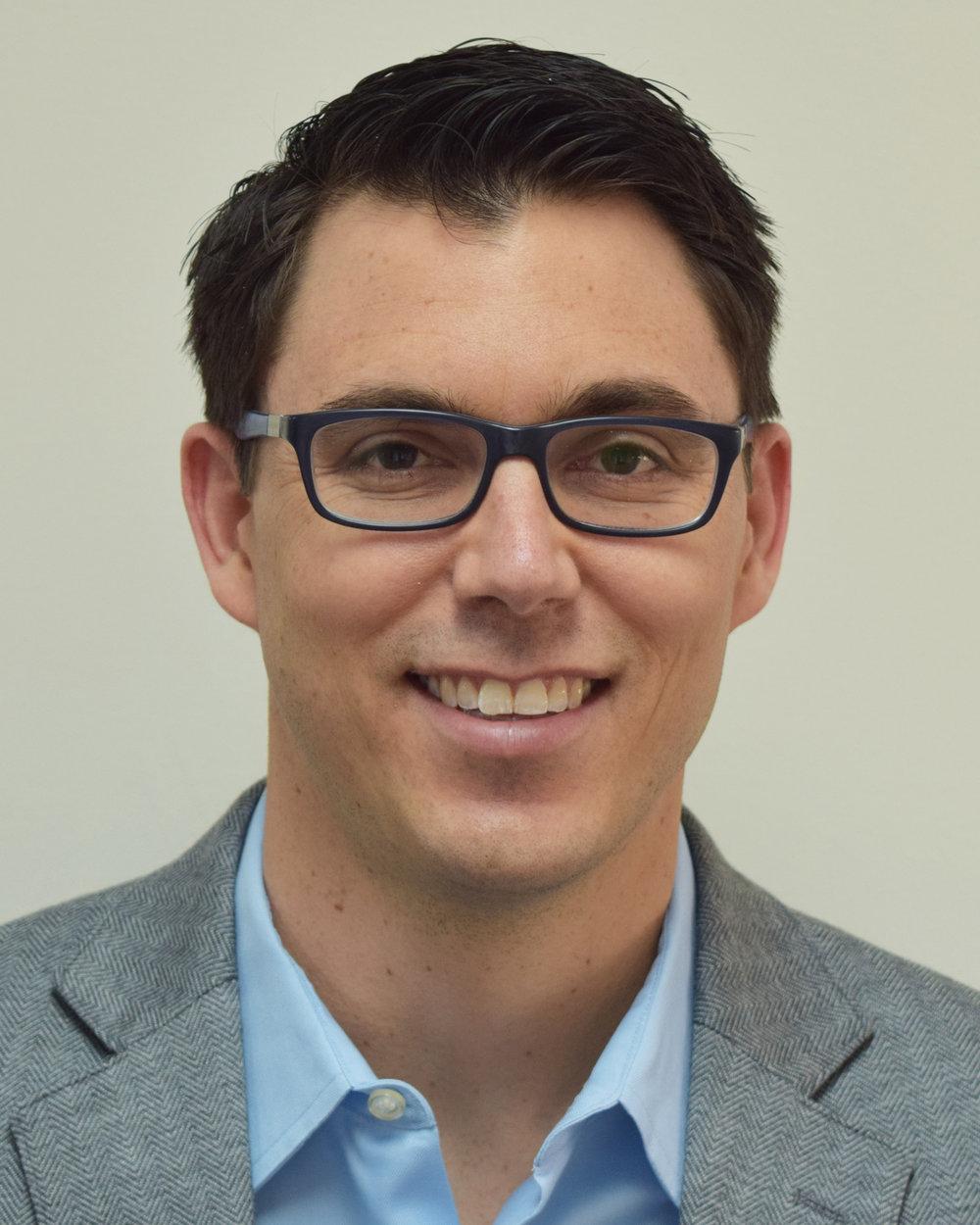 Dr. RJ Scaringe