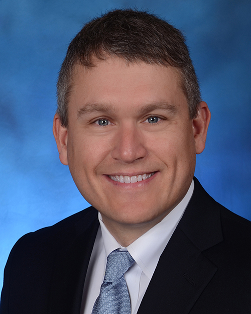 Scott Thiele