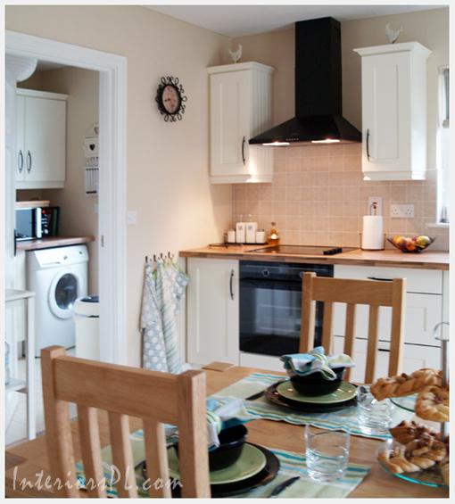 Moja kuchnia — InteriorsPL -> Moja Kuchnia Meble
