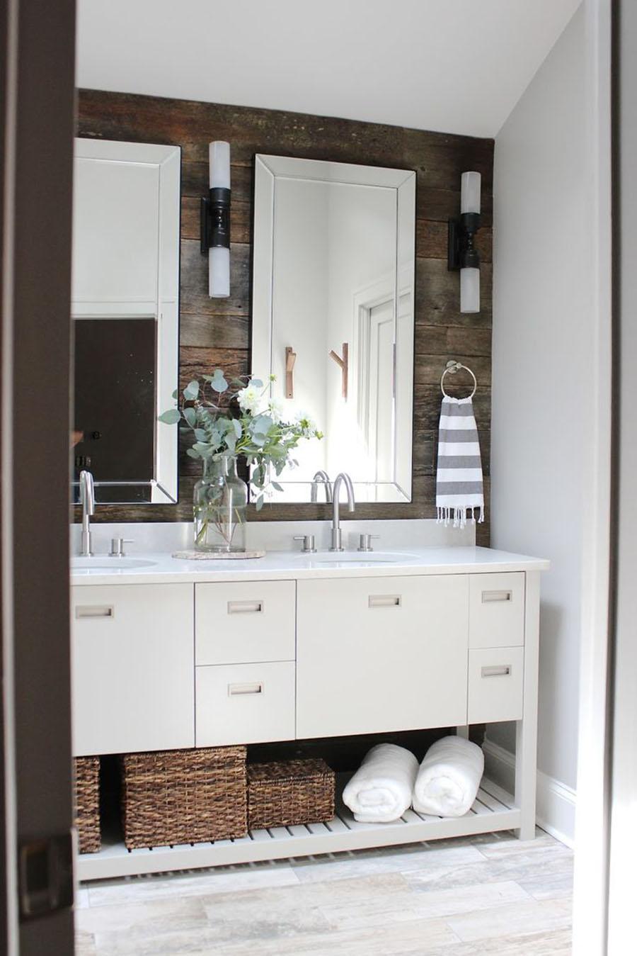 Jak urządzić łazienkę. InteriorsPL.com