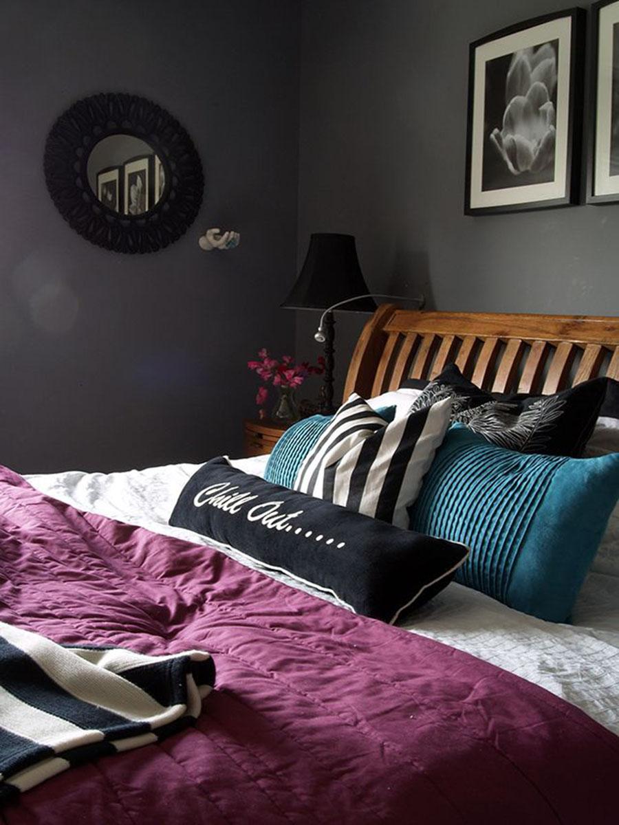 Jak urządzić sypialnię. InteriorsPL.com