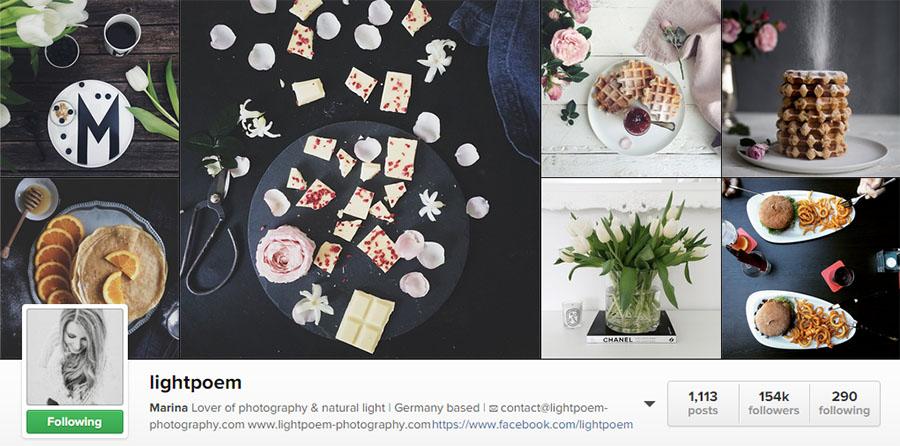 Czego można się nauczyć od Instagram. InteriorsPL